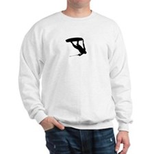 Wakeboard Invert Tail Grab Sweatshirt