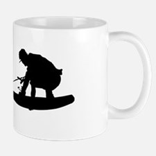 Wakeboard Air Stalefish Mug