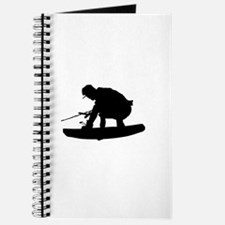 Wakeboard Air Stalefish Journal