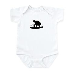 Wakeboard Air Stalefish Infant Bodysuit