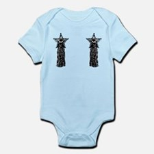 baybware formal Onesie