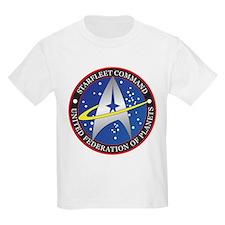 Star Fleet Command T-Shirt