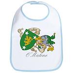 O'Malone Family Sept Bib