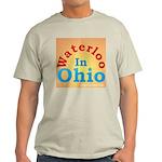 Ohio Ash Grey T-Shirt