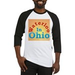 Ohio Baseball Jersey