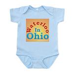 Ohio Infant Creeper