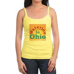 Ohio Jr.Spaghetti Strap