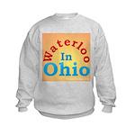 Ohio Kids Sweatshirt