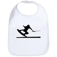 Funny Wakeboarding Bib