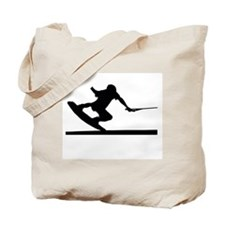 Funny 360 wakeboard Tote Bag