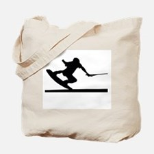 Cool Board Tote Bag