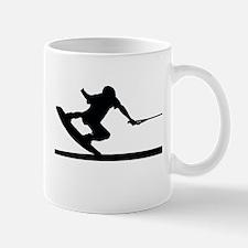 Unique Wakeboarding Mug