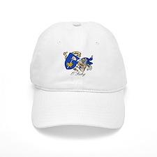 O'Fahy Family Coat of Arms Baseball Cap