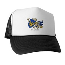 O'Dunn Family Coat of Arms Trucker Hat