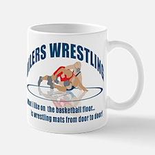 Oilers Mug