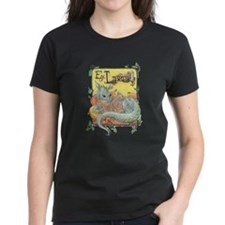 Dragon Reader Tee