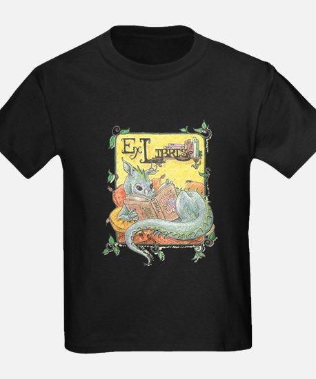 Dragon Reader T