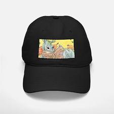 Dragon Reader Baseball Hat
