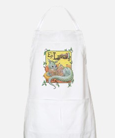 Dragon Reader Apron