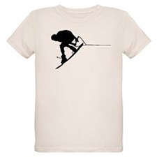 Funny Wakeboarding T-Shirt