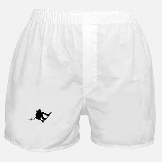 Unique Chris Boxer Shorts