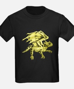 Flying Horny Toad T