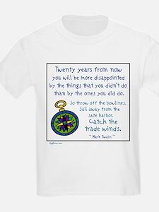 Trade Winds Kids T-Shirt