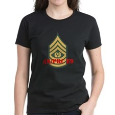 Command Sergeant Major Tee