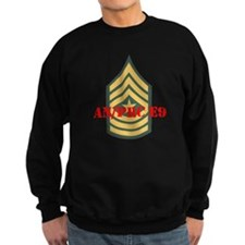 Staff Sergeant Major Sweatshirt