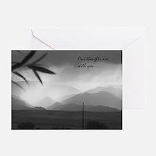 LD Journey Sympathy Cards (Pk of 10)