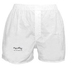 Cute Haven Boxer Shorts