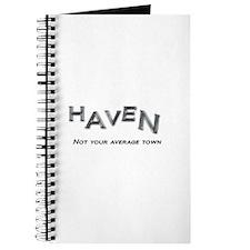 Cute Haven Journal