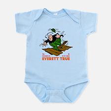 Outbursts of Everett True Infant Bodysuit