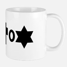 Religion DeToX Small 11oz Mug