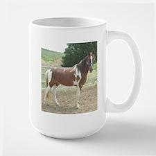 Horse Large Mug