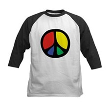 Flowing Peace Color Tee