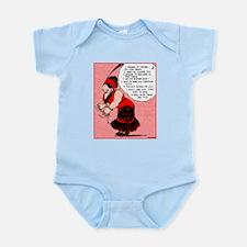 Burlesque Queen Infant Bodysuit