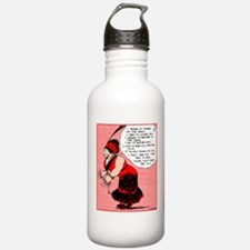 Burlesque Queen Water Bottle