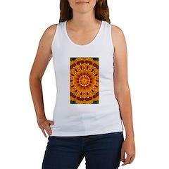 Sunflower Heaven Women's Tank Top