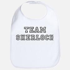 Team Sherlock Bib