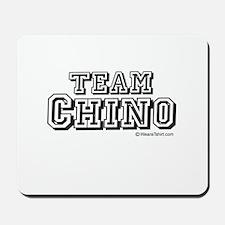 Team Chino -  Mousepad