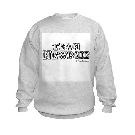Team Newpsie - Kids Sweatshirt