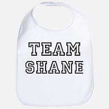 Team Shane Bib