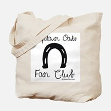 Captain Oats Fan Club -  Tote Bag