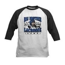 Big Brother Lacrosse 2 Sided Tee