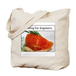 Gravlax Tote Bag