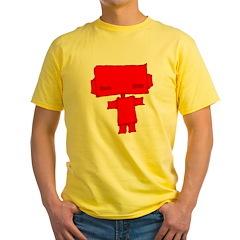 Robo Dude Red T