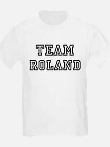 Team Roland Kids T-Shirt