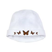 Monarch Infant Cap