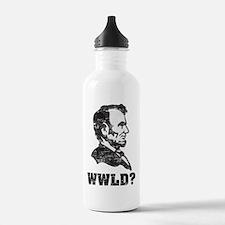 WWLD Water Bottle